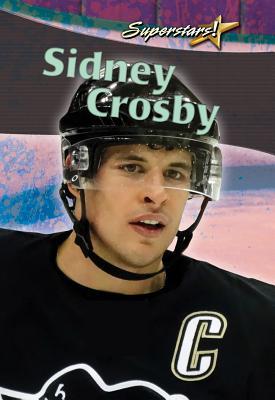 Sidney Crosby By Johnson, Robin